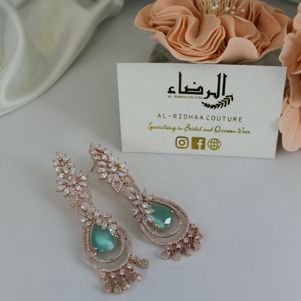 Eternity - Sakina Earrings