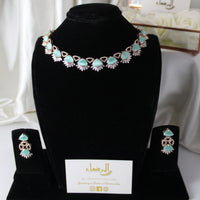 Eternity  -  Aman Necklace Set