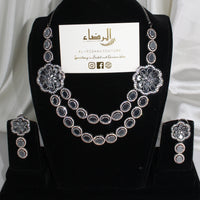 Eternity  -  Sierra Necklace Set