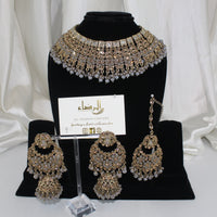 Barakah - Necklace Set
