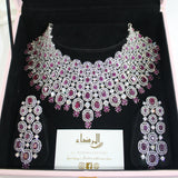 Eternity  -  Reena Necklace Set
