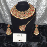 Anmol - Necklace Set