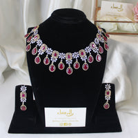 Eternity  - Heer Necklace Set