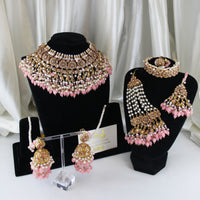 Faryal -  Bridal Set