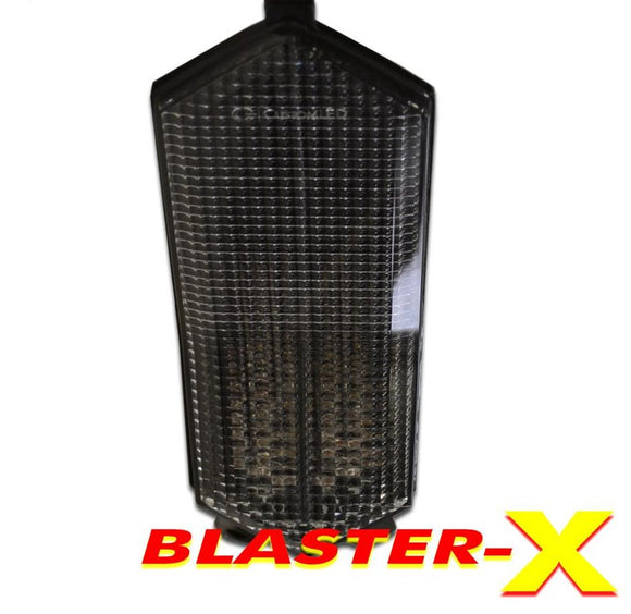 2017-2020 Yamaha YZF-R6 Blaster-X Integrated LED Tail Light
