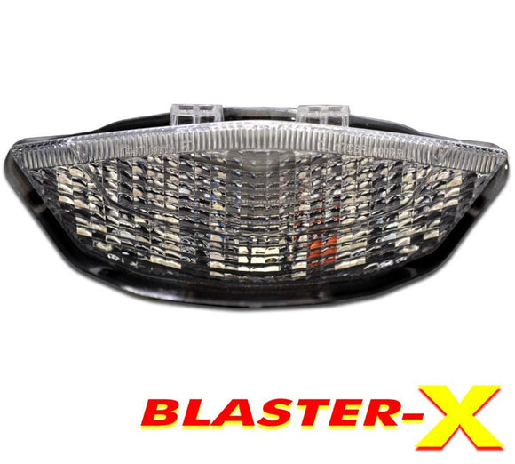 2017-2019 Honda CBR1000RR Blaster-X Integrated LED Tail Light