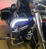 Day Strips Motorcycle LED Daytime Running Lights (DRL)