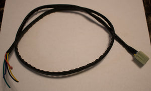 Yamaha Stryker Wire Harness- No Resistors