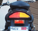 Yamaha Raider Integrated LED Taillight, '08-'14