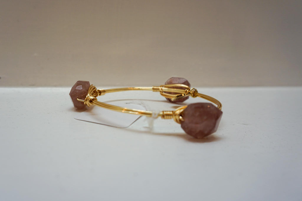 The Susan Bangle Bracelet