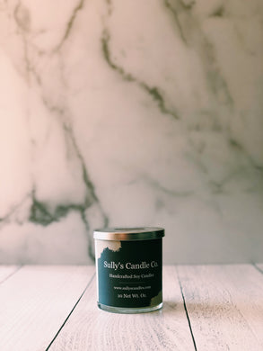 Mint Mojito 20oz Candle - Sully's Candle Co.