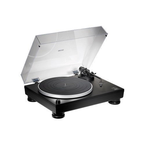 AT-LP5X TURNTABLE (WHAT HIFI 5-STAR) + 12 MONTH RECORD SUBSCRIPTION