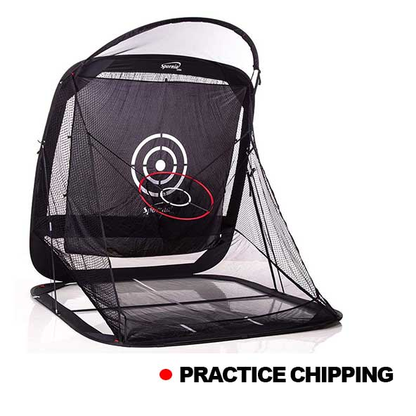 SPG-7 Golf Practice Net