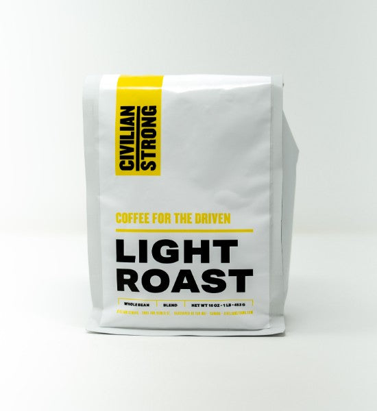 Light Roast Coffee 1 lb / 16 oz