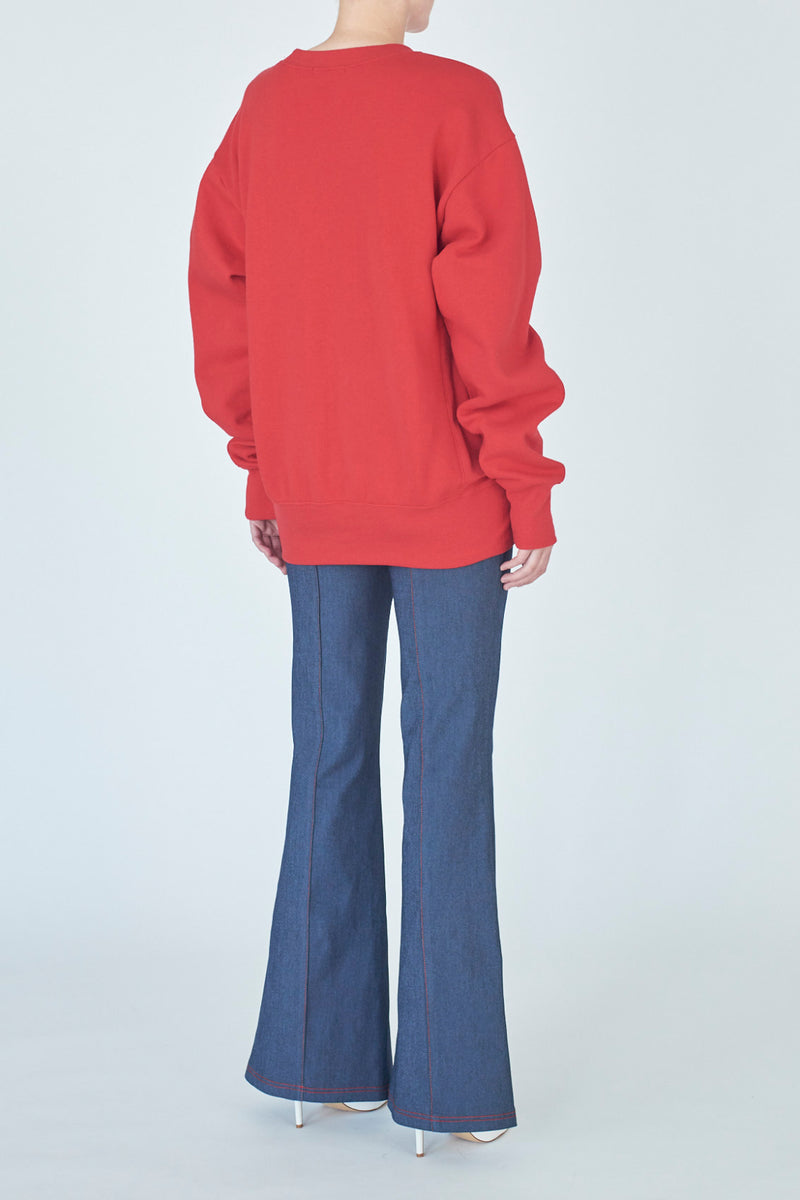 pullover-red-Rosalie-back