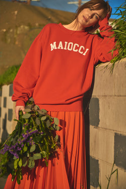 pullover-red-Rosalie-model