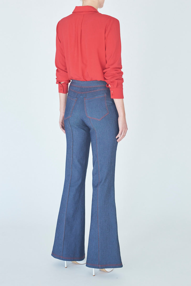 trousers-blue-Irénée-back