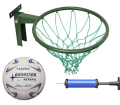 Netball Ring Kit British Made