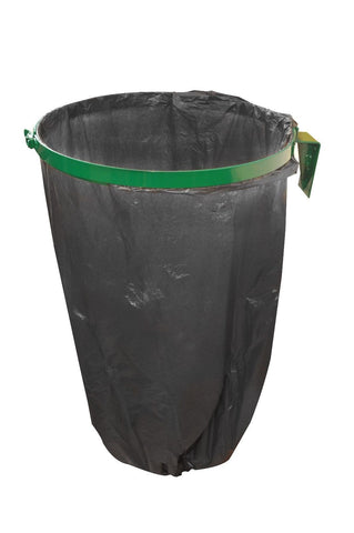 Bin Bag Holder Wall Mounted