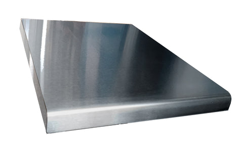 Corner Worktop Saver Left Hand Round