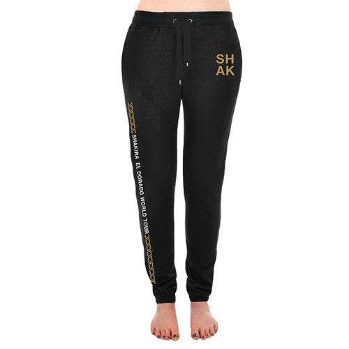 Shakira El Dorado World Tour Sweatpants - Shakira