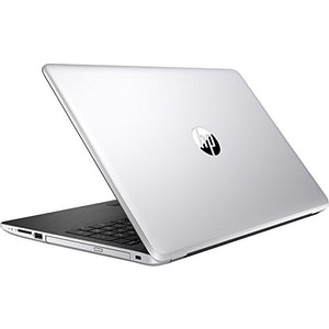 "HP 17.3"" Laptop PC HD backlit Display Intel i3-7100U, 8GB RAM, 1TB HDD, DVD-RW, Wifi HDMI Win 10"