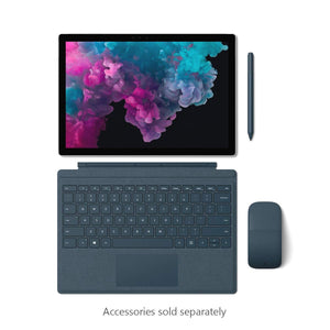 Microsoft Surface Pro 6 (Intel Core i5, 8GB RAM, 128GB) - Newest Version
