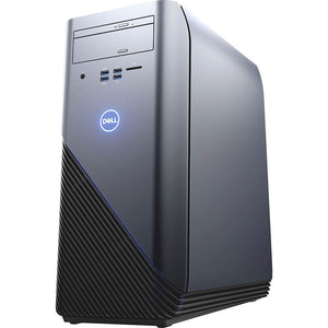 Dell Inspiron Desktop 8GB RAM 1TB HD DDR4 AMD Ryzen 5 1400 RX 570 Graphics Win 10 Operating System