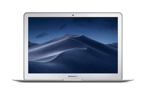 "Apple MacBook Air (13"", 1.8GHz Intel Core i5 Dual Core Processor, 512GB) - Silver"
