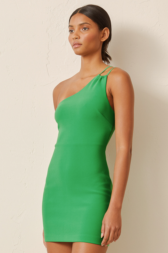 Emerald Avenue Mini dress
