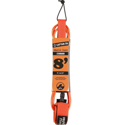 Shred Cord 8' Standard (Orange)