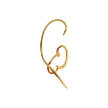 Load image into Gallery viewer, ZELDA GOLD Ear Cuff