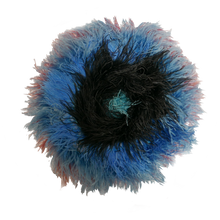 Load image into Gallery viewer, LOUISA HAT -  Feather Hat