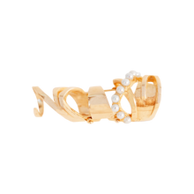 Load image into Gallery viewer, DALÍ GOLD Armor Ring