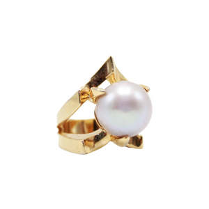 AUCTUS GOLD Ring