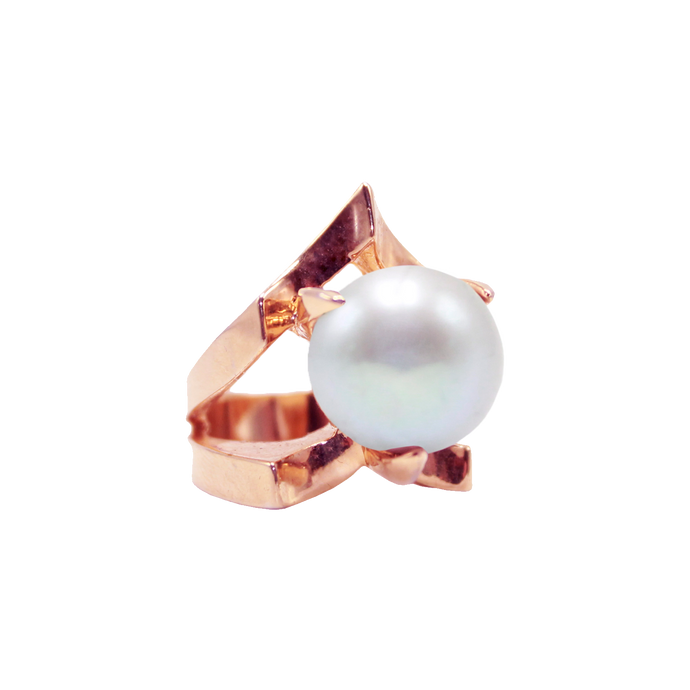 AUCTUS ROSE GOLD Ring