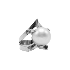 AUCTUS SILVER Ring