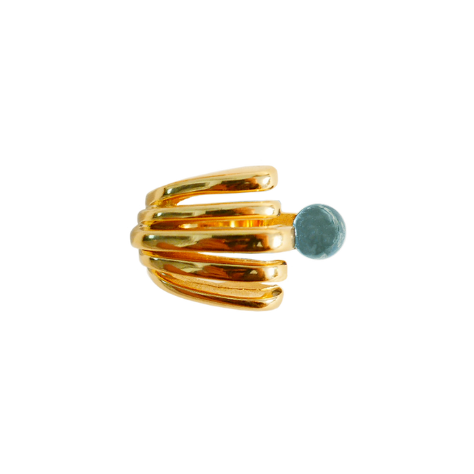 LENNY GOLD Ring