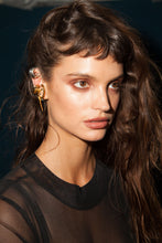 Load image into Gallery viewer, GRETA SILVER Ear Cuff