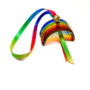 Wee Rainbow 2020 Special Edition Decoration