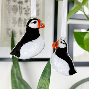 Puffin Decoration