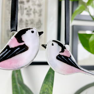Long-tailed Tit Decoration