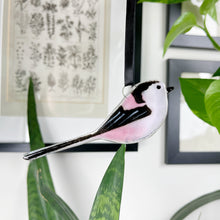 Load image into Gallery viewer, Long-tailed Tit Decoration