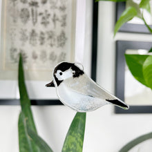 Load image into Gallery viewer, Coal Tit Decoration