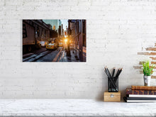 Load image into Gallery viewer, New York, Sunrise