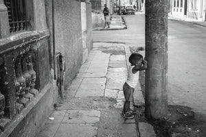 Havana, Hide and Seek