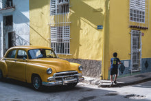 Load image into Gallery viewer, Havana, Yellow