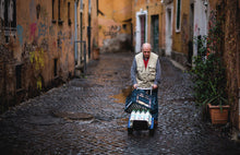 Load image into Gallery viewer, Rome, Milkman