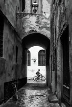 Load image into Gallery viewer, Florence, Cyclist