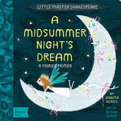 Little Master Shakespeare / A Midsummer Night's Dream